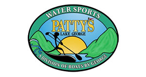 Patty's Watersports Logo