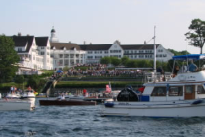 The Sagamore Resort - As Seen On The TODAY Show