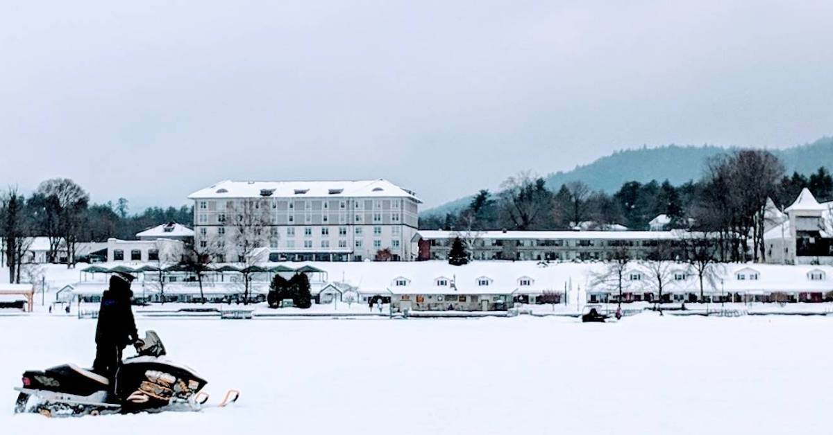 Lake George Winter Guide 2020 - 2021: Events, Outdoor ...