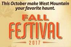 west mountain fall fest