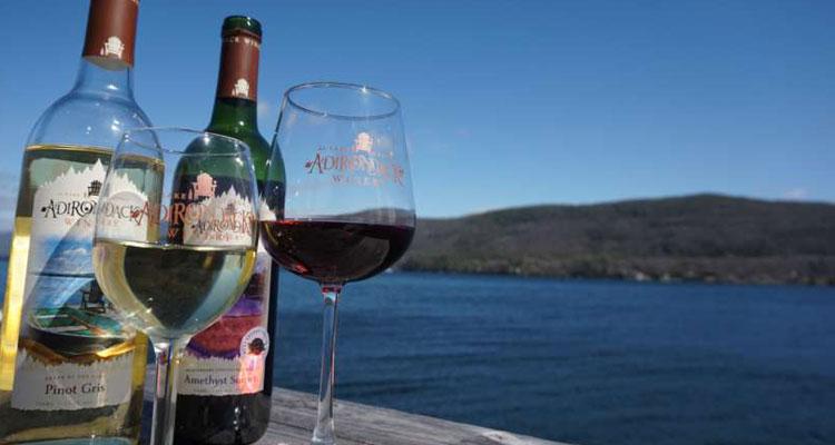 adirondack winery wines
