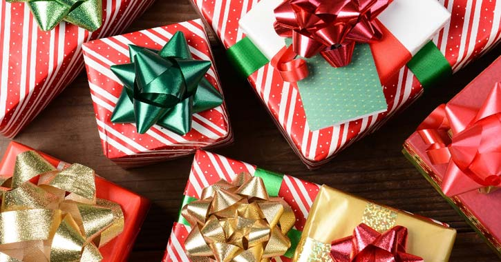 Christmas Gift Exchange Ideas.Top 10 Holiday Gift Exchange Ideas