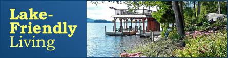 Lake Friendly Living