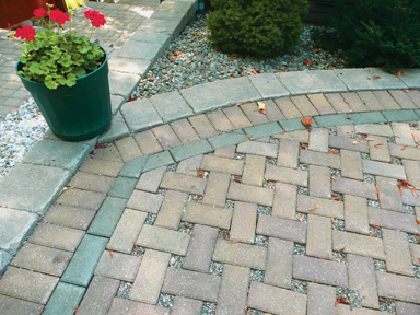 Permeable Interlocking Pavers Beautiful Amp Great For The