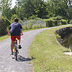 Lake George Biking