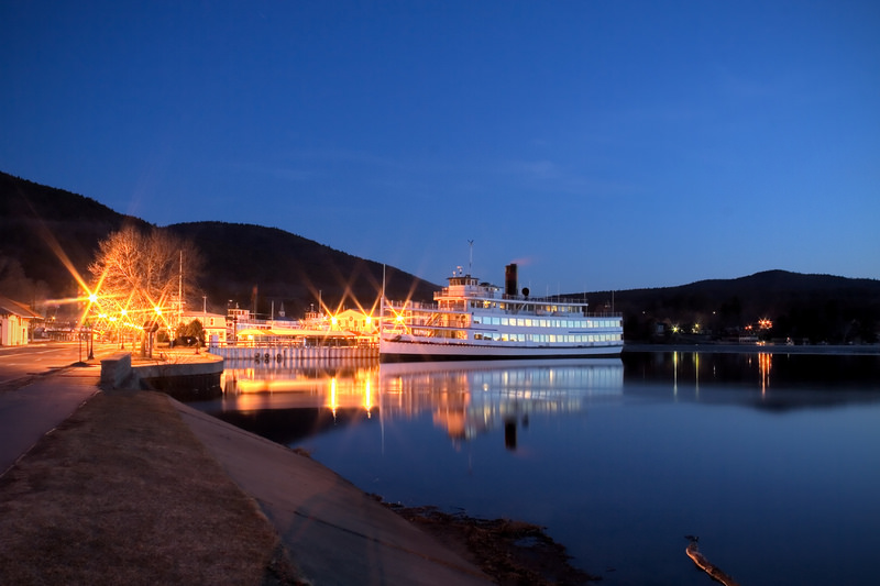 Top 10 Reasons To Vacation In Lake George Upstate New