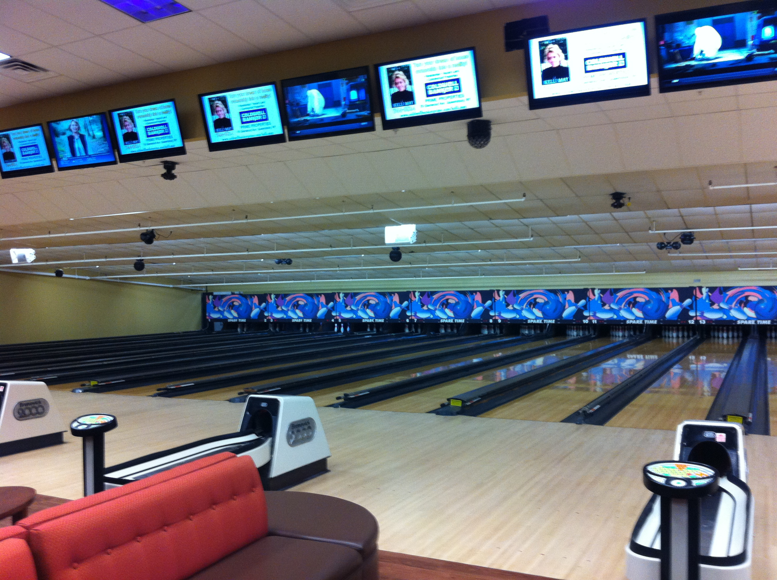 Lake George Lanes & Games is now open for business after ...