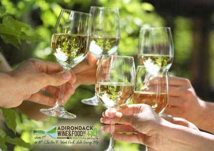 Adirondack Wine Food Festival Coming To Lake George June 27 28 2015