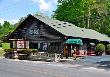 Best Restaurants On Lake George