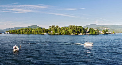 Freedom Boat Club Franchise To Open In Lake George, NY