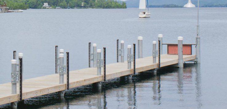lake george beach boat launch