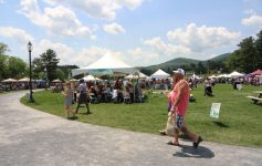 ADK wine and food festival