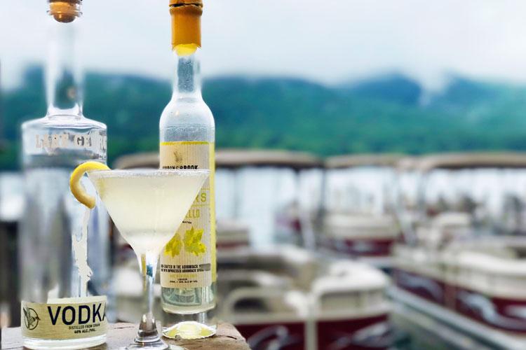 king neptunes lake george martini