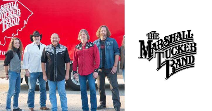 marshall tucker band image