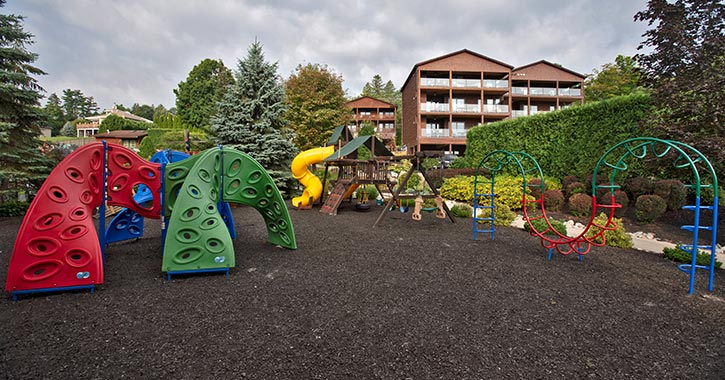 playground structures for kids