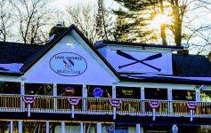 Lake George Beach Club