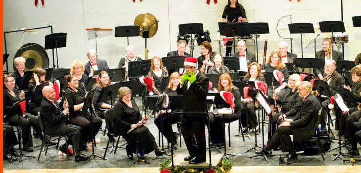 Christmas band